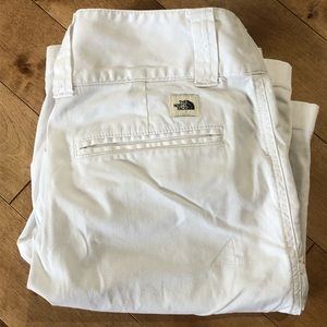 The north face White Bermuda shorts - 6